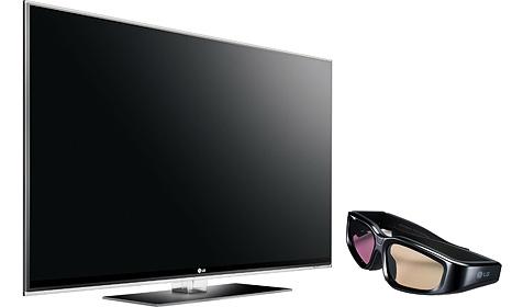 LG bringt 3D-Fernseher noch im Mai nach Österreich (Bild: LG Electronics)