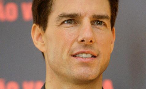 Scientology-Gurus machen sich über Tom Cruise lustig