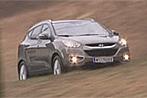 Hyundai IX35 – aus Europa, für Europa