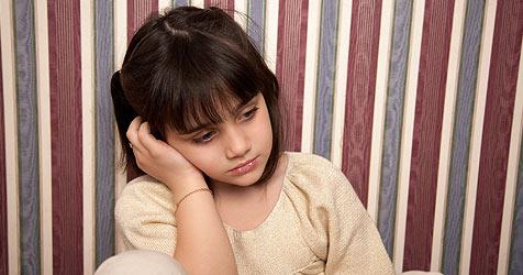 Hilfe - was tun bei Bettnässen? (Bild: © 2010 Photos.com, a division of Getty Images)