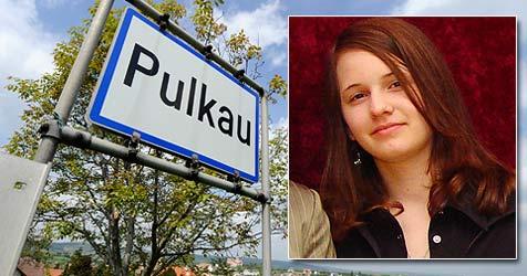 """Julia Kührer: Fünf Jahre spurlos verschwunden (Bild: APA/HELMUT FOHRINGER; """"Krone"""")"""