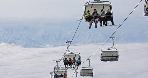 Land übernimmt auch Bergbahnen Mitterbach (Bild: Peter Tomschi)