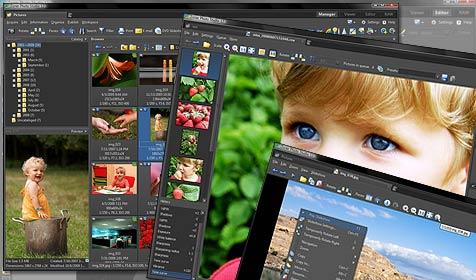 Foto-Allrounder Zoner Photo Studio als Gratis-Download