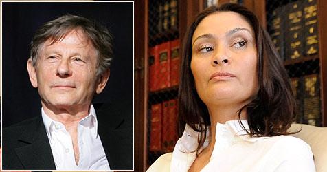"""Charlotte Lewis: """"Polanski hat auch mich missbraucht"""""""