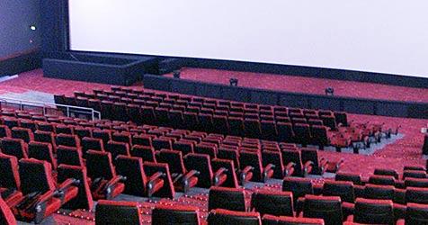 Kinoerlebnis fährt im Linzer Cineplexx jetzt in die Knochen (Bild: Klemens Groh)