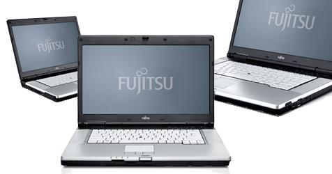 Neue Fujitsu-Notebooks mit 18 Stunden Laufzeit (Bild: Fujitsu)