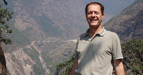Salzburger Geologe liefert die Daten für Kraftwerk in Nepal