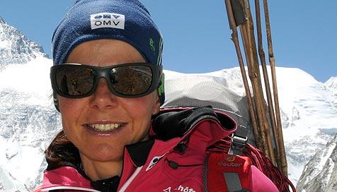 Kaltenbrunner startet zu neuem Gipfelsturm (Bild: APA)