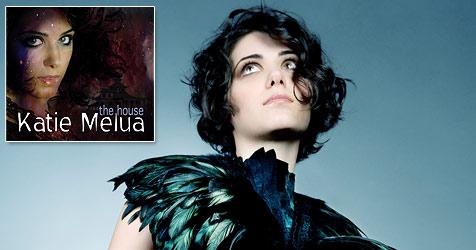 Katie Meluas viertes Album ist anders und doch vertraut