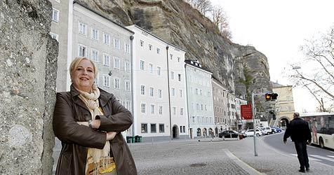 Stadt Salzburg hat kein Geld mehr für die Bergputzer (Bild: Markus Tschepp)