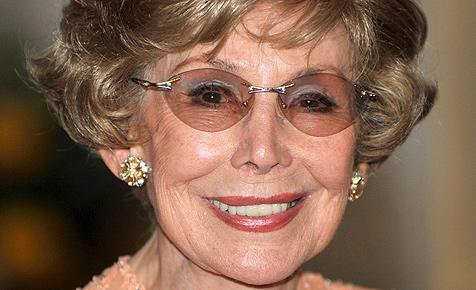 TV-Star Anneliese Rothenberger mit 83 gestorben