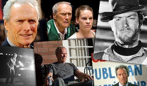 Clint Eastwood ist 80 Jahre alt und wird immer besser
