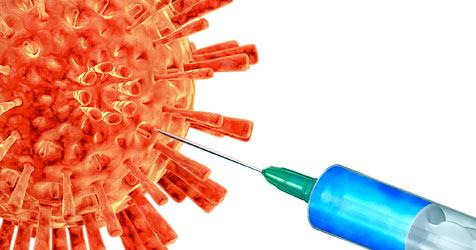 """Britischer Forscher """"infiziert"""" sich mit Computervirus (Bild: © 2010 Photos.com, a division of Getty Images)"""