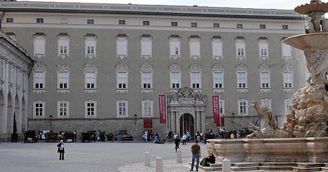 Drei Gemälde aus der Residenzgalerie verschwunden (Bild: Wolfgang Weber)