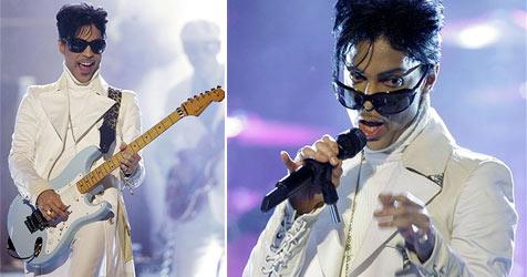 Prince-Konzert von Linz nach Wien verlegt