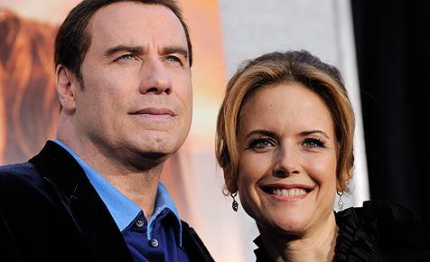 """Travolta-Sprecher: """"Sie erwarten keine Zwillinge"""""""