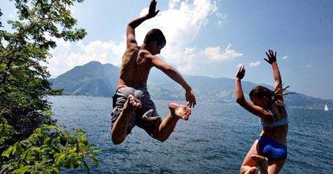 Niederösterreicher bleiben im Urlaub gerne im Land