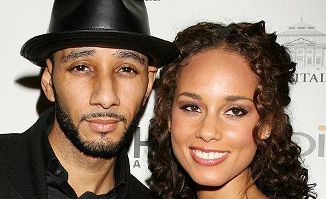 Sängerin Alicia Keys bestätigt erste Schwangerschaft