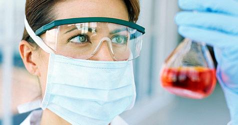 Uni Linz sucht für Assistenten-Posten nur Frauen (Bild: © 2010 Photos.com, a division of Getty Images)