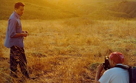 Hollywood-Star Leo DiCaprio rettet Großkatzen (Bild: © Chuck Castleberry / WWF)