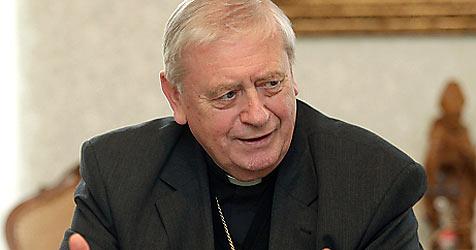 Bischof sucht Jobs - erfolgreiche Stiftung der Diözese (Bild: APA / Rubra)