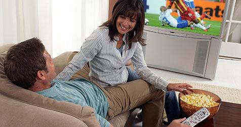 So übersteht deine Beziehung die WM (Bild: © 2010 Photos.com, a division of Getty Images, EPA)
