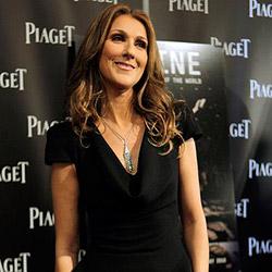 """Celine Dion: """"Fühlte mich über ein Jahr lang schwanger"""""""