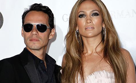 Jennifer Lopez und Marc Anthony sagen nochmal Ja