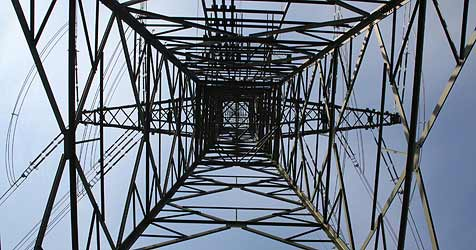 380-kV: Empörung in Salzburg über die neuen Trassenpläne (Bild: Sepp Pail)
