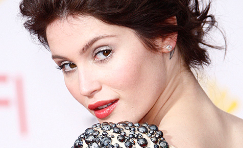 Bond-Girl Gemma Arterton heiratet heimlich in Spanien