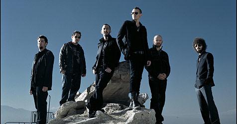 Linkin Park spielen am 23. Oktober in der Linzer Arena (Bild: Krone Archiv)