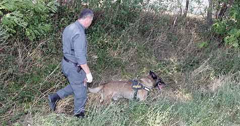 Verirrter Mann im Rax-Schneeberg-Gebiet geborgen (Bild: Andi Schiel)