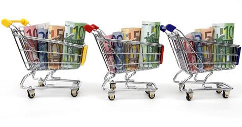 Gemeinden knapp bei Kasse: Streit um Geld wird heftiger! (Bild: © 2010 Photos.com, a division of Getty Images)