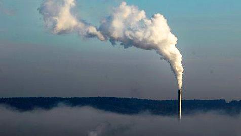 In Grönlands Hauptstadt raucht ein Mega-Joint