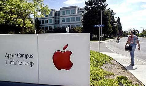 US-Kartellbehörde: Weiteres Verfahren gegen Apple (Bild: AP)