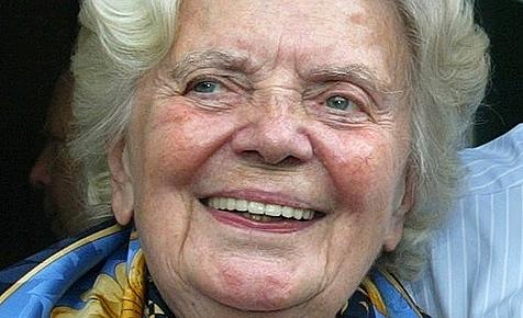 Heidi Kabel ist tot - ihr Herz hörte mit 95 auf zu schlagen