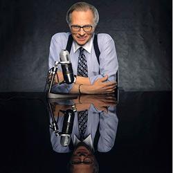 """Gerüchte über Aus für """"Larry King Live"""" - CNN dementiert"""