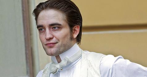 """Robert Pattinson: """"Ich sterbe vermutlich mit 30"""""""