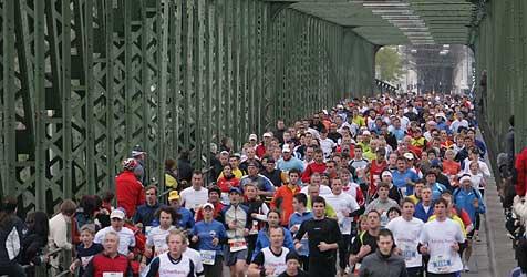 Strecke um 200 Meter zu kurz - alle Zeiten ungültig (Bild: Krone Archiv)