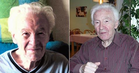 83-jähriger Mann aus Seniorenheim abgängig (Bild: Sicherheitsdirektion NÖ)