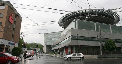 Atom-Anlage im LKH Salzburg: Land übernimmt Haftung (Bild: Andreas Tröster)