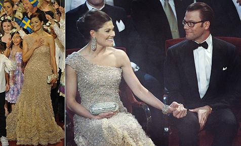 Festkonzert für Hochzeitspaar Victoria und Daniel