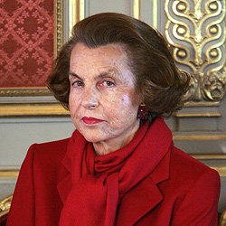 Reichste Frau Europas will ihre  Tochter klagen