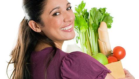 Lebensmittelpreise in einem Jahr um 8,8% gesunken (Bild: © 2010 Photos.com, a division of Getty Images)