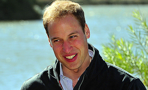 Spekulationen um Verlobung von Prinz William und Kate