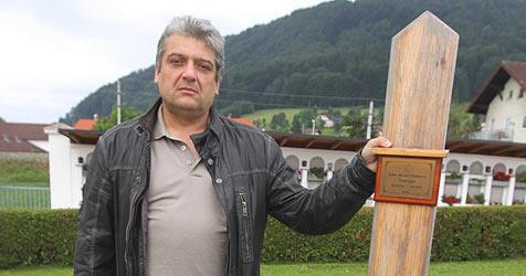Frau stirbt nach Kunstfehler - gespag zahlt Grab (Bild: Marion Hörmandinger)
