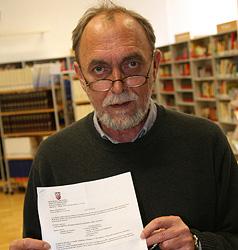 Linzer Lehrer für Stadtführung in Kroatien bestraft (Bild: Markus Wenzel)