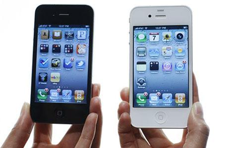 iPhone 4 ab Ende des Monats auch bei 3 und A1