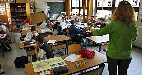 14-Jährige zu gemeinnütziger Arbeit verurteilt (Bild: APA/ Harald Schneider)