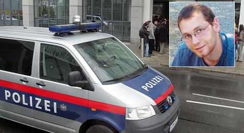 Familienvater (28) seit Tagen spurlos verschwunden (Bild: Andi Schiel/Privat)